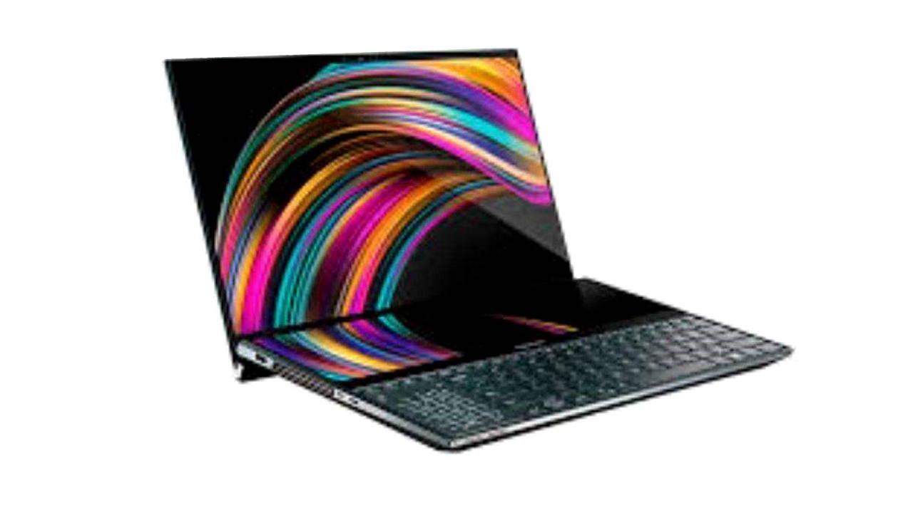 Review Spesifikasi dan Harga ASUS ZenBook Duo Paling Lengkap