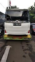 Kirim Mobil Jakarta Padang via Truk Gendong