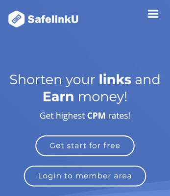 Safelinku Gagal Login