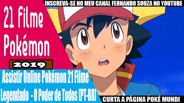 Pokemon Filme Online