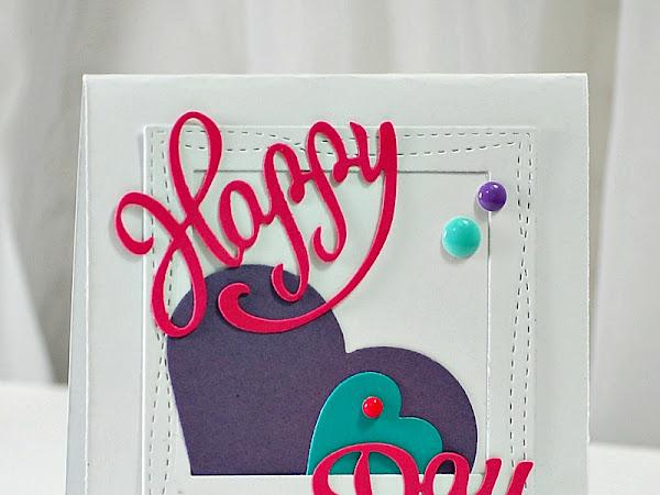Happy{heart}Day
