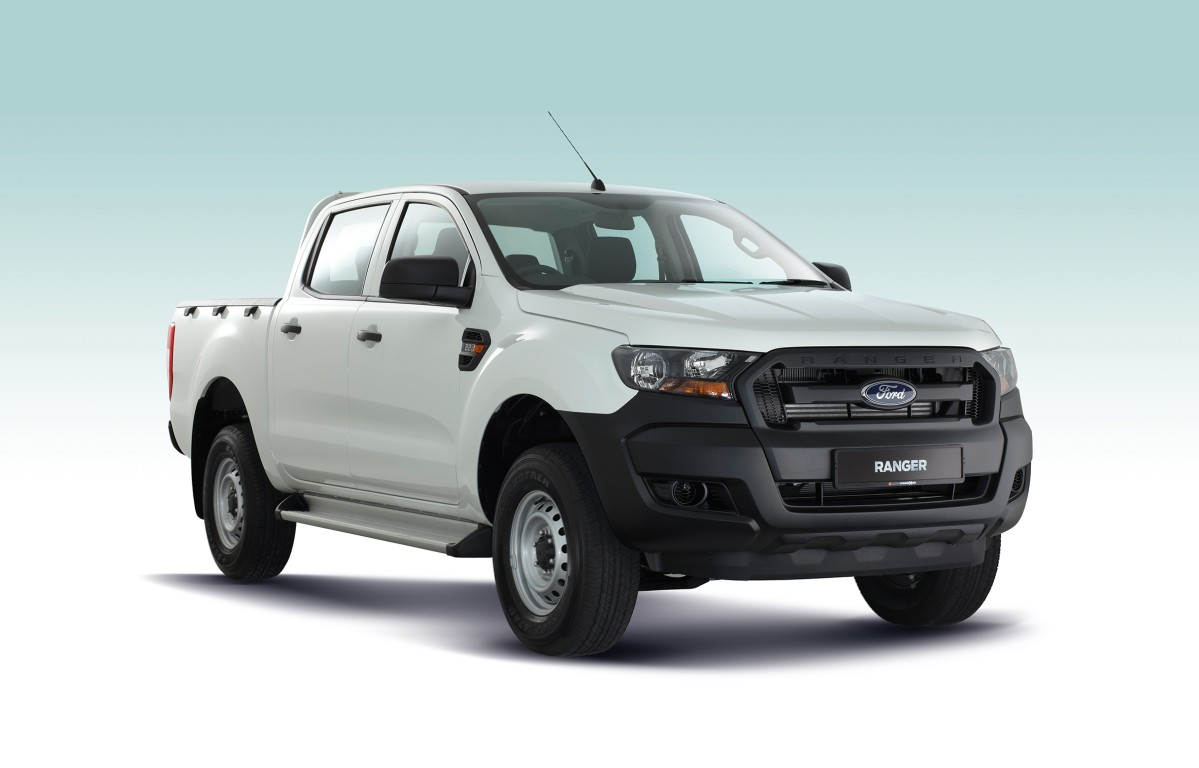 Ford ranger xl standard launched a very affordable ranger pick up now available