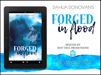 Forged in Flood - A Good Book Can Change Your View For Life