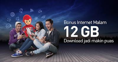 paket internet smartfren murah terbaru