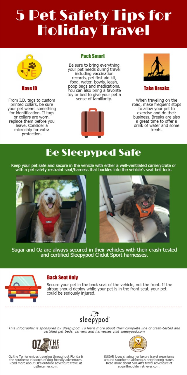 I Am Being Compensated For Sharing Information About Sleepypod Products But Oz The Terrier Only Shares We Feel Is Relevant To Our Readers