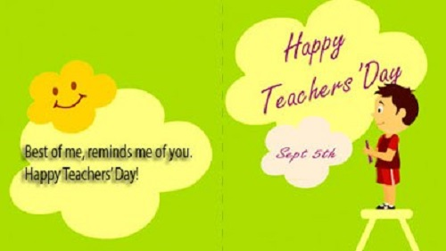 Happy Teachers day HD Images free download