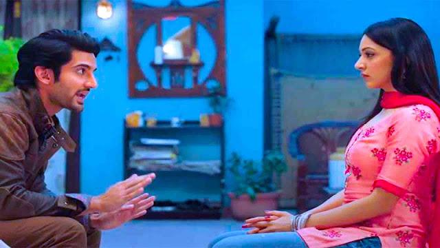 Indoo Ki Jawani New Release Date on Netflix Full Movie Reviews    Indoo Ki Jawani Full Movie Netflix