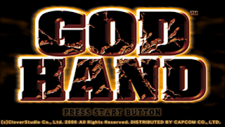 God Hand Cso File Ppsspp