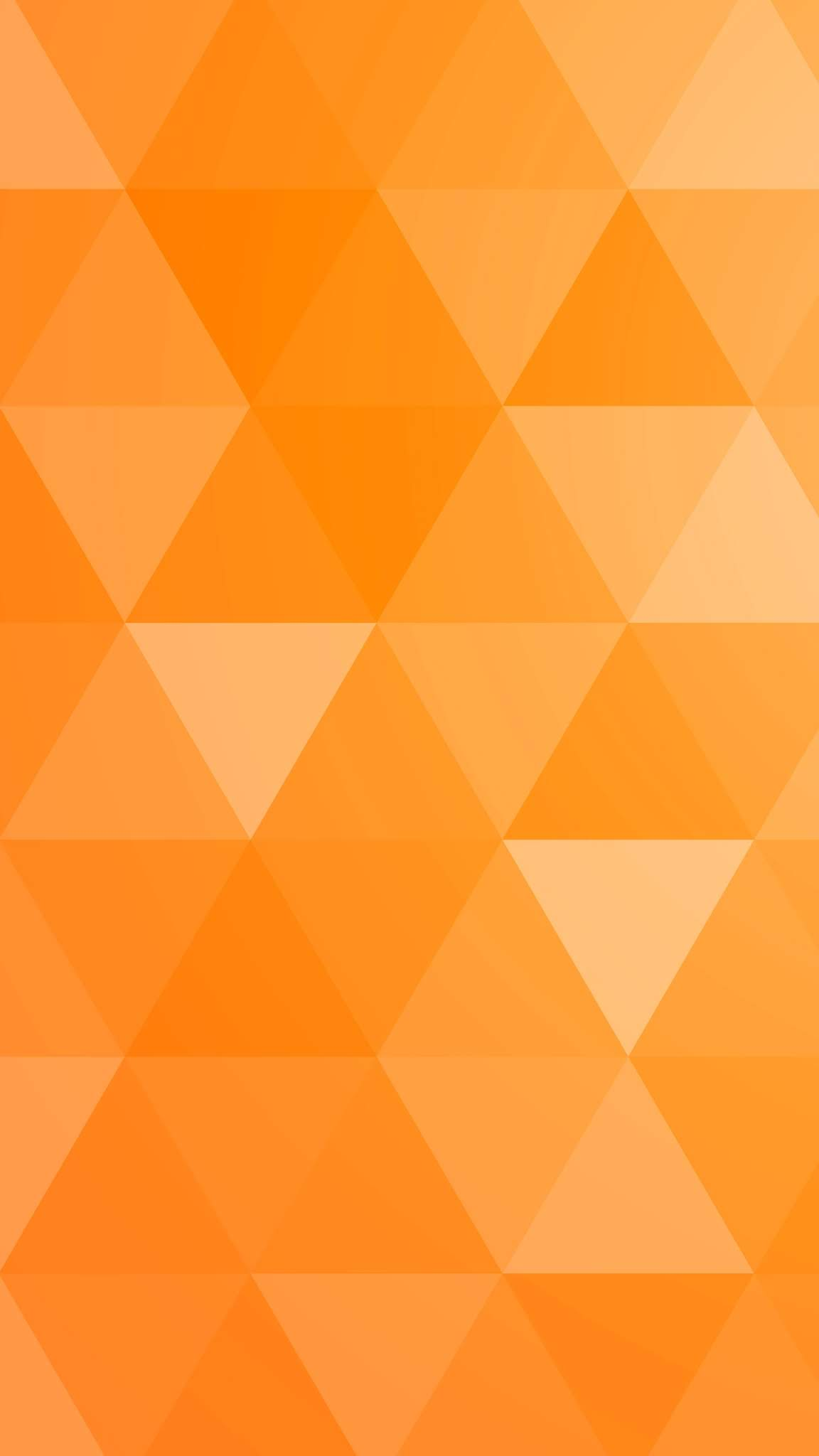 Triangle pattern Abstract movie wallpaper