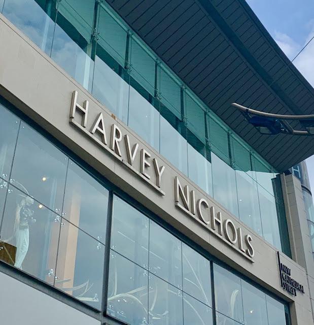 Harvey Nichols Manchester