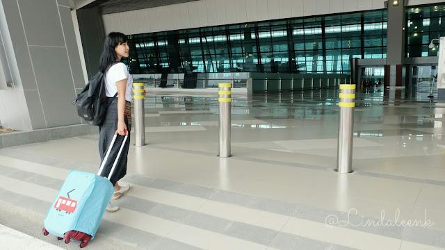 Terminal 3 Ultimate Bandara Soekarno Hatta