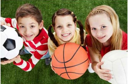 10 Ways Sports Childhood Development: KnowYourLifestyle
