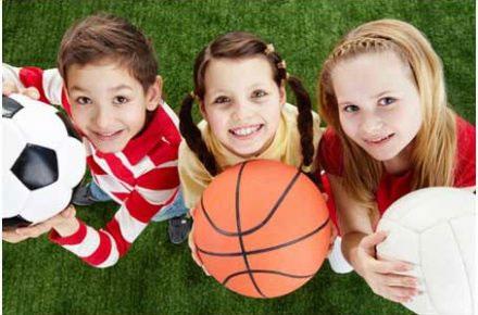 10 Ways Sports Childhood Development: KnowYourLifestyle