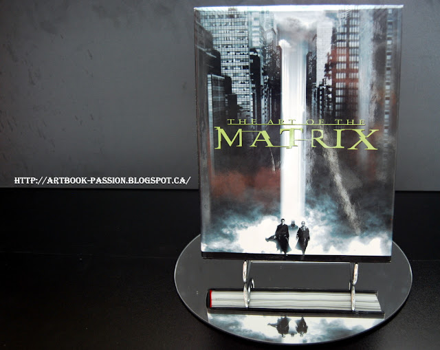 artbook matrix neo art