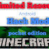 Mine craft Hack Mod game with unlimited resources download For Android