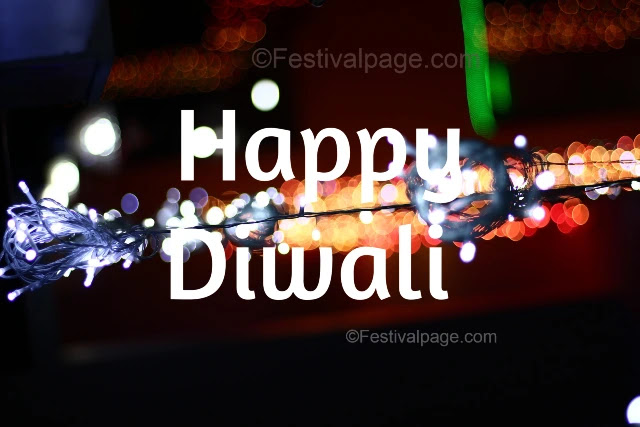 Latest Happy Diwali Wishes Images in Hindi