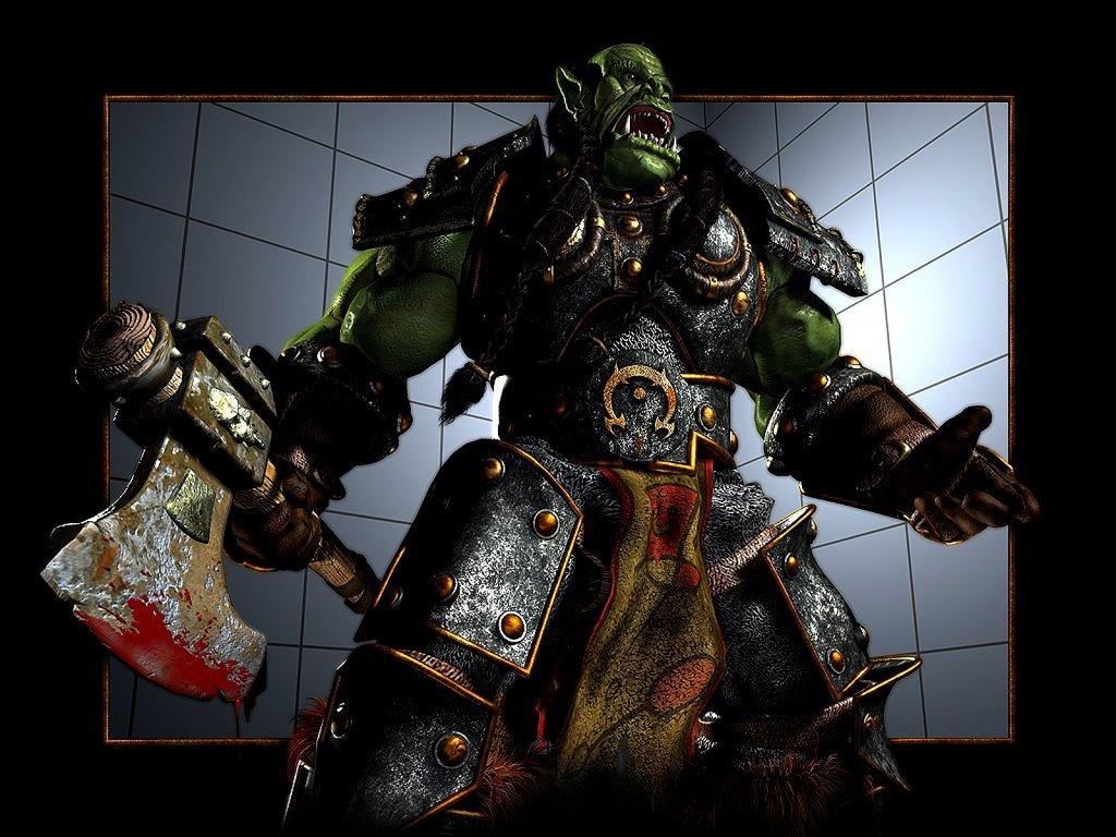 Playstation Vita Games: World Of Warcraft HD Wallpapers