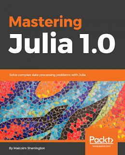 best books to learn Julia programming in 2020