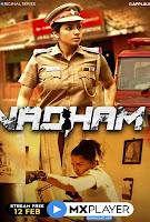 Vadham (2021) Season 1 Full Hindi Watch Online Movies Free Download