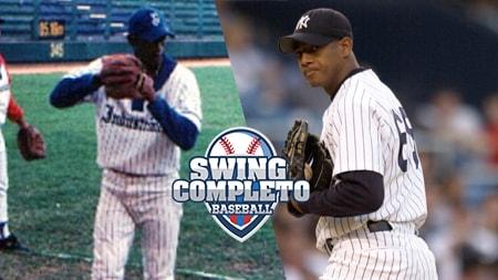 El 2 de junio de 2000, los Yankees y el Duquecito llegaron a un acuerdo de contrato por cuatro años y cuatro millones de dólares