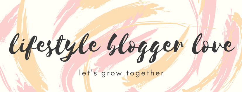 Lifestyle Blogger Facebook Group