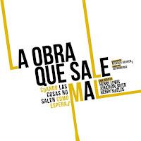 La obra que sale mal | Teatro Nacional POS2