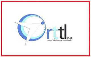 Frekuensi Tv Timor Leste