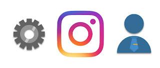 Setup Instagram Privacy