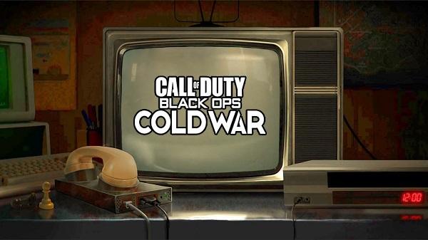 التلميح متواصل للعبة Call of Duty 2020 القادمة وتحديد موعد جديد