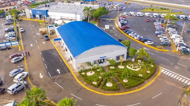 Autoridad Portuaria Dominicana y HIT Puerto Rio Haina inauguran remodelación del comedor central del puerto Haina Occidental