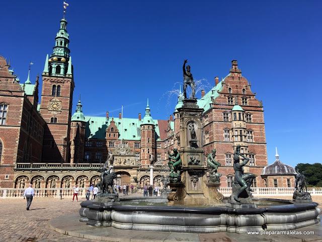Excursión a Frederiksborg desde Copenhague
