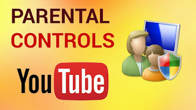 parental controls youtube