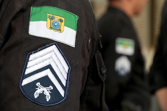 Dois policiais militares são presos suspeitos de exigir R$ 50 mil para não prender mulher em Natal