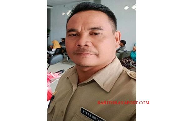 Kades Runggu Raya Bantah Terima Program CSR PT SEM/ Rimau Group