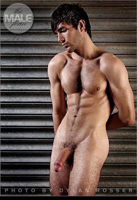 bruno knight nude