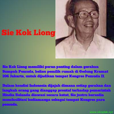 Sie Kok Liong