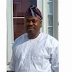 Police:Osun Lawmaker Caught Bathing N3ked Was Framed Up