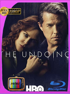 The Undoing (2020) Temporada 1 HD [1080p] Latino [GoogleDrive] SilvestreHD