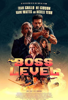Boss Level[2021][NTSC/DVDR-Custom HD]Ingles, Español Latino