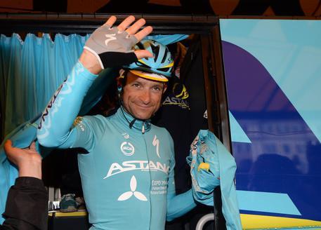 Lutto nel mondo del Ciclismo, addio allo storico gregario Michele Scarponi