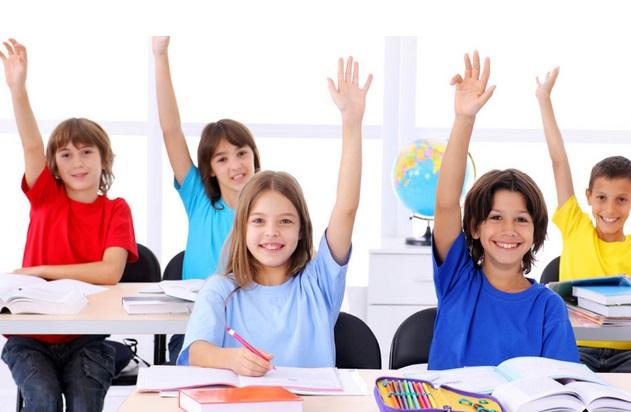 10 Cara Menumbuhkan Rasa Percaya Diri Anak - BERBAGI ILMU
