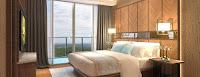 Golden Tulip Holland Resort Batu - Deluxe Room - Salika Travel