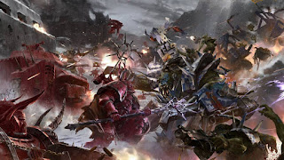 Warhammer 40,000: Eternal Crusade | Preview