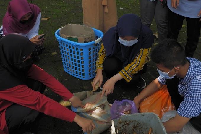 Pembuatan Kompos dengan Metode Takakura