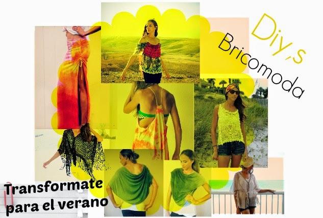 customizar, bricomoda, moda, ropa, vestuario, transformar, labores