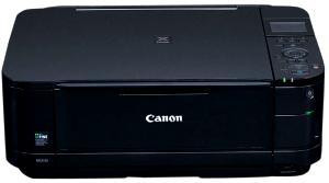 Canon PIXMA MG5120 Driver Download