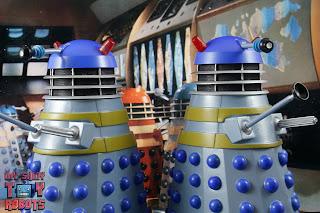 Doctor Who 'The Jungles of Mechanus' Dalek Set 14