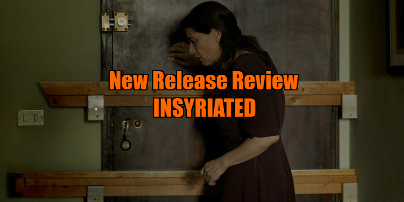 insyriated review