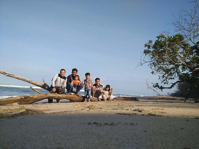tempat wisata di pesisir barat