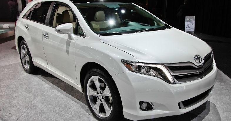 Daftar Harga Mobil Toyota Terbaru 2020 Daftar Harga